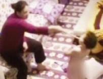 TUTUKLU SANIK - İşkenceci üvey anne hakkında karar!