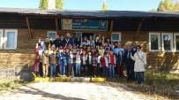 TATBIKAT - İzcilerden 'Kardeş Sınıf Projesi'