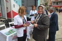 ERKEN TEŞHİS - Kadınlarda Meme Kanseri İlk Sırada