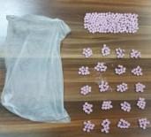 SELIMIYE - Kahramanmaraş'ta Kaçakçılık Ve Uyuşturucu Operasyonu