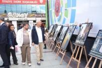 ZIRAAT BANKASı - Karesi'de Sanat Konuşulacak