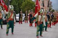 EMNİYET AMİRİ - Kargı Panayırı Mehteran Konseri İle Başladı