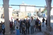 HAMIDIYE - Kaymek'ten Develi'ye Kültür Gezisi
