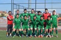 KAYGıSıZ - Kayseri Birinci Amatör Küme U-19 Ligi