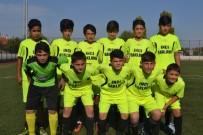 MUSTAFA BULUT - Kayseri U-13 Futbol Ligi A Grubu