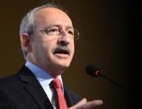CHP - Kemal Kılıçdaroğlu: CHP projelerin partisidir
