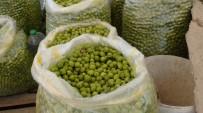 Kızıltepe'de Yeşil Zeytin Müşteri Bulamıyor