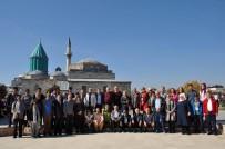 NECMETTİN ERBAKAN - Konya, TÜBA İle Asya Bilim Akademileri Ve Toplulukları Birliği Heyetini Ağırladı