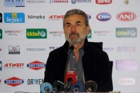 KONYASPOR - Konyaspor, Sahasında Fenerbahçe'ye Boyun Eğdi