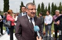 İSTİFA - Manisa Büyükşehir Belediyesinden İstifa Açıklaması Geldi
