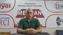 SPOR PROGRAMI - Mercan TV Türksat 4A Üzerinden Yayında