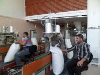 FEDAKARLıK - Muş Şeker Fabrikası Kapasitenin Üzerinde Çalışıyor