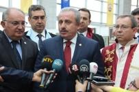 YARI BAŞKANLIK - Mustafa Şentop Açıklaması 'Erken Seçim Gündemde Değil'