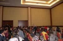 SABAH GAZETESI - Nişantaşı Üniversitesi, Afyon Eket Eğitim Fuarı'nda