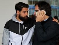 OLCAY ŞAHAN - Olcay Şahan Açıklaması 'Caner Hem Milli Takım Hem De Beşiktaş İçin Önemli Bir Futbolcu'