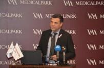 KONFERANS - Op. Dr. Turay Yazıcı Açıklaması 'Son 20 Yıldır Meme Kanserinde 2 Katından Fazla Artış Var'