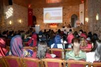 EDEBIYAT - Osmangazi'de Sözlü Tarih Masaya Yatırıldı