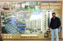 ÇAĞRI MERKEZİ - Osmaniye Sarayları'nda Geri Sayım