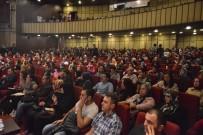 TALHA UĞURLUEL - 'Osmanlı'dan Günümüze Darbeler' Tartışıldı