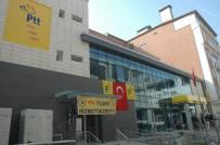 HASAN SARı - PTT'nin Yeni Hizmet Binası Açıldı