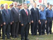 OSMANIYE VALISI - PTT Teşkilatı'nın 176. Kuruluş Yıldönümü