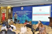 AÇIKÖĞRETİM FAKÜLTESİ - Sağlık Bakanlığı Ve Anadolu Üniversitesi Uzaktan Eğitim Çalıştayı'nda Bir Araya Geldi