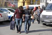 ÖĞRETİM ÜYESİ - Samsun'da FETÖ'nün Üniversite Yapılanmasına Operasyon Açıklaması 29 Gözaltı