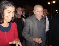 İLYAS SALMAN - Sinema Sanatçısı İlyas Salman Aydın'da Gözaltına Alındı