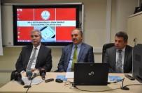 İL MİLLİ EĞİTİM MÜDÜRLÜĞÜ - Sivas'ta Ehliyet Sınavı Elektronik Ortamda Yapılacak