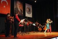ALTıNOK ÖZ - 'Sonbahar'da Tango' İzleyenlerden Tam Not Aldı