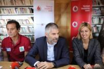 İŞARET DİLİ - Süel Açıklaması 'Toplumsal Gelişim İçin 1 Yılda 1 Milyon TL'lik Yatırım Yapıldı'