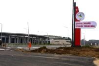 OTOBÜS TERMİNALİ - Terminal Açılışa Gün Sayıyor