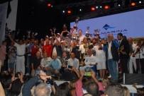 JANDARMA KOMUTANI - The Bodrum Cup'ta Şampiyon Alondra