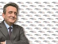 DÖVME - Trabzonlu İş Adamı Alper Kanca Avrupa Dövmeciler Birliği Başkanı Oldu