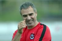 ÇORUM BELEDİYESPOR - Trabzonspor'a Geldiği İlk Dönemi Hatırlattı