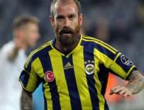 RAUL MEIRELES - Trabzonspor noktayı koydu! Raul Meireles...