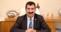 GENEL BAŞKAN - TÜDKİYEB Genel Başkanı Çelik'ten 'Milli Tarım Projesi' Teşekkürü