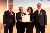 AHMET ARSLAN - Ulaştırma, Denizcilik Ve Haberleşme Bakanı Arslan PTT'nin 176'Incı Kuruluş Yıl Dönümü Etkinliğine Katıldı