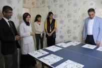 MADDE BAĞIMLISI - Van'da Hayatlar Solmasın Projesi