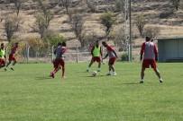 YÜKSELEN - Yeni Malatyaspor'un Kupadaki Rakibi 24 Erzincanspor