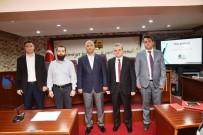 GENEL SAĞLIK SİGORTASI - Yunusemre'de Girişimcilik Kursları Başladı
