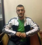 PSİKOLOJİK TEDAVİ - 15 Temmuz Kahramanı Tüfekle Kendini Vurdu