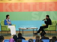 ULUBATLı HASAN - 2'Nci Abdülhamid'in Torunu Nilhan Osmanoğlu Açıklaması 'Musul'a Bizim Olanı Almaya Gidiyoruz'