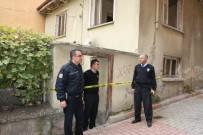 AKPINAR MAHALLESİ - 55 Yaşındaki Şahıs Evinde Ölü Bulundu
