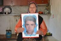 BEYOBASı - 7 Yıl Önce Kaybolan Oğlunu Arıyor