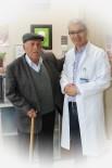MEHMET KıLıÇ - 76 Yaşındaki Hastanın Kalbi Çalışırken 4 Damarı Değiştirildi