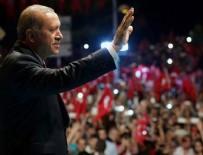 ORTADOĞU - ABD'nin Jetonu Yeni Düştü: Erdoğan'ın Hamlesi CIA Tuzağını Bozdu