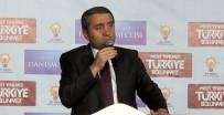 ANAYASA - AK Parti 'Başkanlığa Evet' İmza Kampanyası Başlatıyor