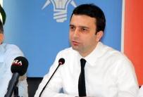 BASIN TOPLANTISI - AK Partili Milletvekili Köse Açıklaması 'FETÖ Denilen Alçak Bu Milletin Başına Getirilip Kral Diye Oturtulacaktı'