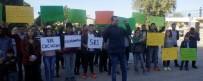 SIVIL TOPLUM KURULUŞU - Alaşehir Irmak İçin Birleşti